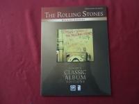 Rolling Stones - Beggars Banquet (neuere Ausgabe) Songbook Notenbuch Vocal Guitar