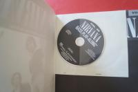Nirvana - Bass Playalong (mit CD) Songbook Notenbuch Vocal Bass