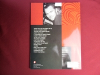 Ronan Keating - 10 Years of Hits Songbook Notenbuch Piano Vocal Guitar PVG