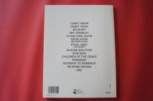 Ozzy Osbourne - Randy Rhoads Tribute Songbook Notenbuch Vocal Guitar