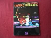 Slumdog Millionaire Songbook Notenbuch Piano Vocal Guitar PVG