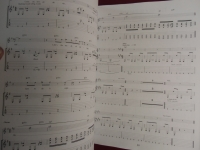 Queens of the Stone Age - Songs for the Deaf Songbook Notenbuch Vocal Guitar