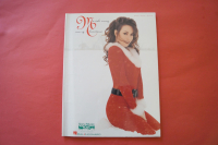 Mariah Carey - Merry Christmas Songbook Notenbuch Piano Vocal Guitar PVG