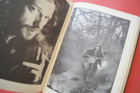 Jethro Tull - 25 Years Songbook  Songbook Vocal (nur Texte)