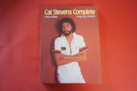 Cat Stevens - Complete 1970-1975  Songbook Notenbuch  Piano Vocal Guitar PVG