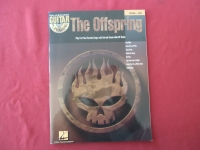 Offspring - Guitar Playalong (mit CD) Songbook Notenbuch Vocal Guitar