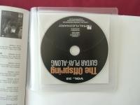 Offspring - Guitar Playalong (mit CD) Songbook Notenbuch Vocal Guitar