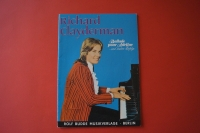 Richard Clayderman - Ballade und andere  Songbook Notenbuch  Piano