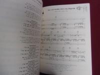 Rose - Les Souvenirs sous ma Frange  Songbook Notenbuch  Piano Vocal Guitar PVG