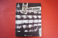 3 Doors Down - The Better Life  Songbook Notenbuch Vocal Guitar