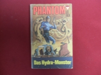 Phantom TB Nr. 24Das Hydra-Monster