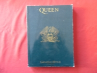 Queen - Greatest Hits 2 off the Record Songbooks Notenbücher für Bands (Transcribed Scores)