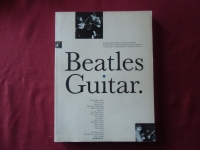 Beatles - Guitar (ältere Ausgabe)  Songbook Notenbuch Vocal Guitar