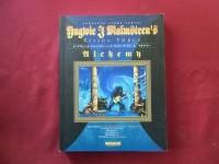 Yngwie Malmsteen - Alchemy Songbook Notenbuch  für Bands (Transcribed Scores)