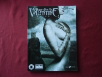 Bullet for my Valentine - Fever  Songbook Notenbuch Vocal Guitar