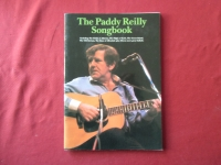 Paddy Reilly - The Songbook Songbook Notenbuch Piano Vocal Guitar PVG