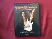 Yngwie Malmsteen - Perpetual Flame Songbook Notenbuch  Guitar