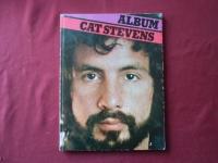 Cat Stevens - Album Songbook Notenbuch Piano Vocal Guitar PVG
