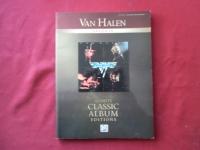 Van Halen - Van Halen (neueste Ausgabe)  Songbook Notenbuch Vocal Guitar