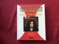Yngwie Malmsteen - Facing the Animal Songbook Notenbuch  für Bands (Transcribed Scores)