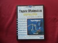 Yngwie Malmsteen - Inspiration Songbook Notenbuch  für Bands (Transcribed Scores)