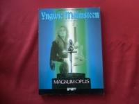 Yngwie Malmsteen - Magnum Opus Songbook Notenbuch  für Bands (Transcribed Scores)
