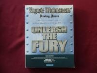 Yngwie Malmsteen - Unleash the Fury Songbook Notenbuch  für Bands (Transcribed Scores)