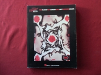 Red Hot Chili Peppers - Blood Sugar Sex Magik Songbook Notenbuch  für Bands (Transcribed Scores)