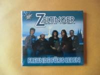 Zeltinger Band  Freunde fürs Leben (CD Digipak OVP)