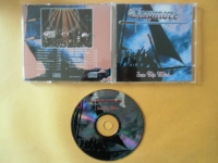 Claymore  Into the Wind (CD)