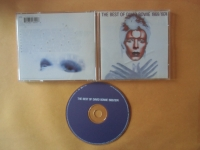David Bowie  The Best of 19691974 (CD)