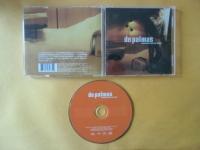 De Palmas  Marcher dans le Sable (CD)