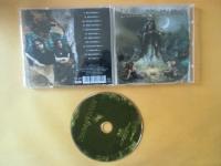Demons & Wizards  Demons & Wizards (CD)