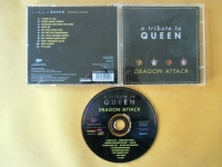 Dragon Attack  A Tribute to Queen (CD)