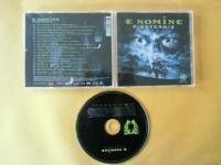E Nomine  Finsternis (CD)
