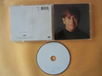 Elton John  Made in England (CD)