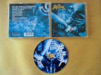 Hellion  Will not go quietly (CD)