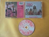 J.B.O.  Blastphemie (CD)