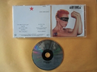 Eurythmics  Touch (CD ohne EAN)