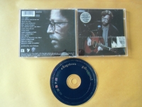 Eric Clapton  Unplugged (CD)