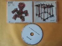 M. Walking on Water  Wood (CD)