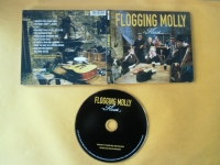Flogging Molly  Float (CD Digipak)