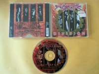 Forte  Division (CD)