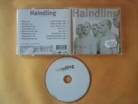 Haindling  Weiss (CD)