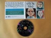 Hakon Storm  Volta Trio (CD Sleevecard)