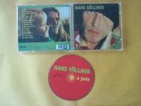Hans Söllner  A Jeda (CD)