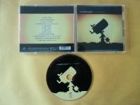Endanger  Eternalizer (CD)
