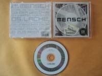 Herbert Grönemeyer  Mensch (CD)