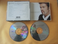 George Michael  Ladies & Gentlemen (2CD)