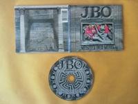 J.B.O.  Meister der Musik (CD)